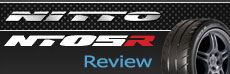 Nitto NT05 Tire Review